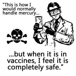 mercury-vaccine