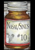 Nasal/ Sinus